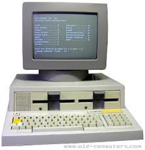 El uso del ordenador