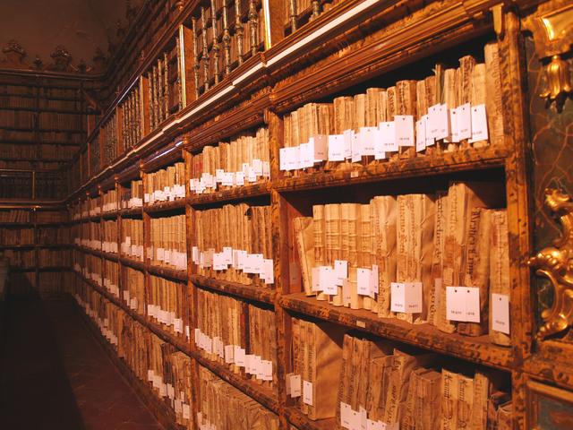 Archivos Locales
