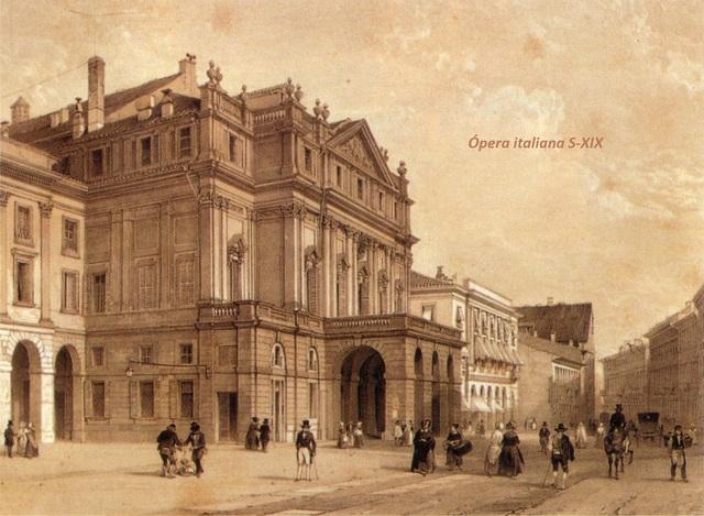 El Archivo En El Siglo XIX
