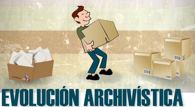 Desarrolo Archivistico