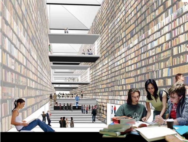 Evolución de la archivistica