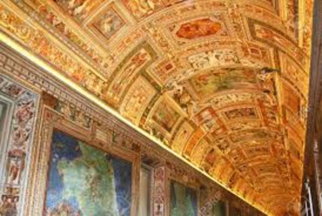 EL ARCHIVO EN ROMA.