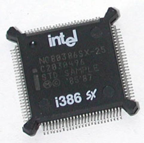 80386, INTEL