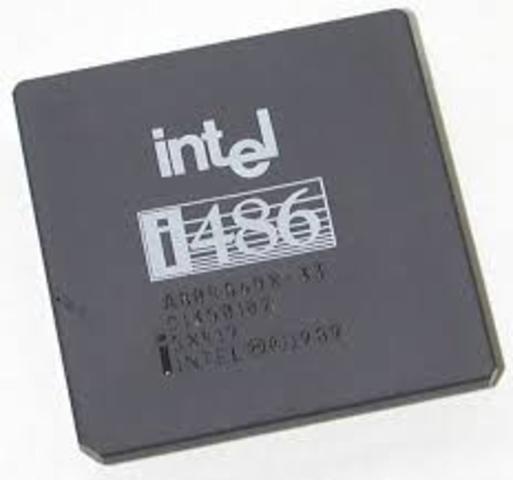 80486, INTEL