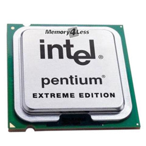 INTEL Pentium 4 Extreme Edition