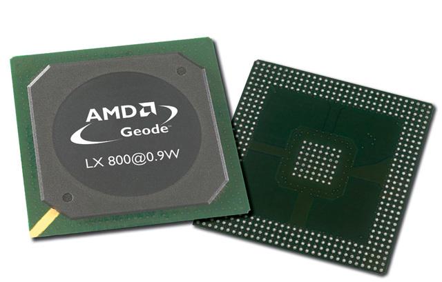 AMD Geode