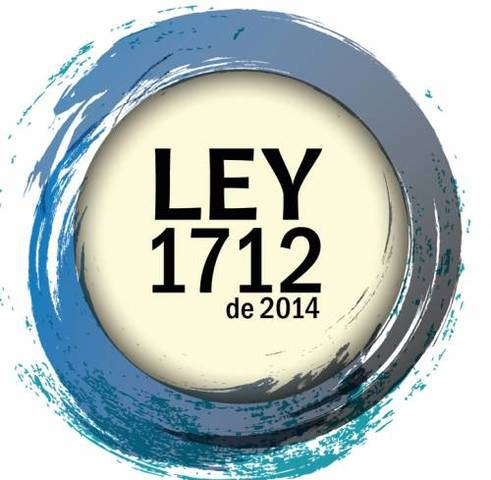 Ley 1712