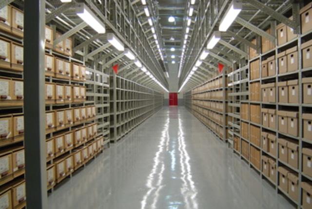 Reconocidos como archiveros
