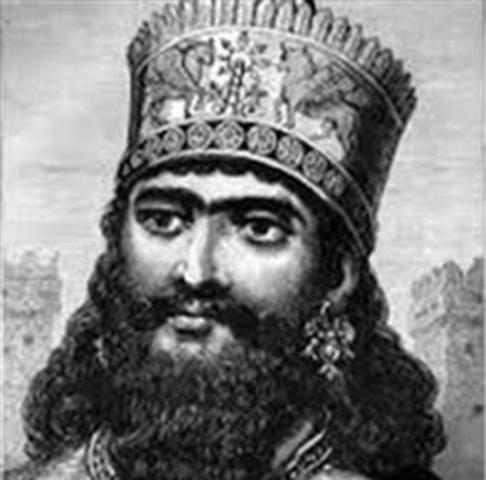 Se promulga el codigo de Hammurabi