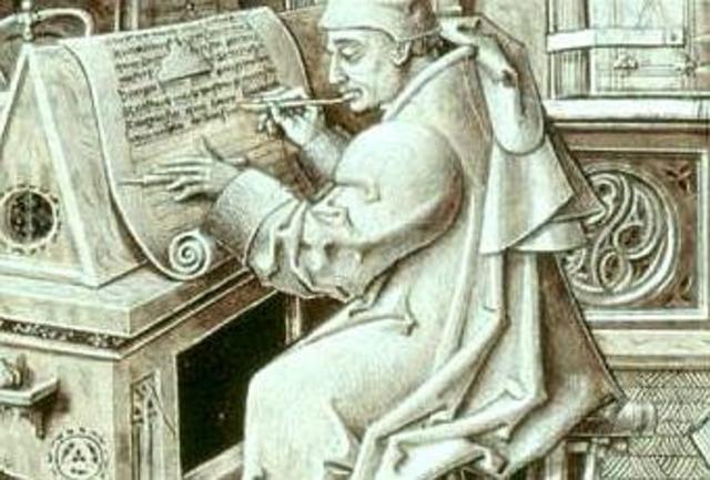 Libros contables romanos
