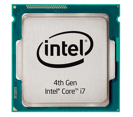 INTEL Core i7 – 4ta Generación