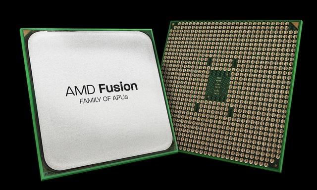 AMD Fusión 4ta Generación