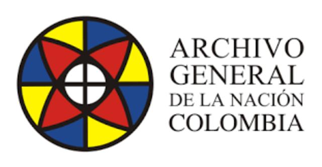 CREACIÓN DEL ARCHIVO GENERAL DE LA NACIÓN (COLOMBIA)