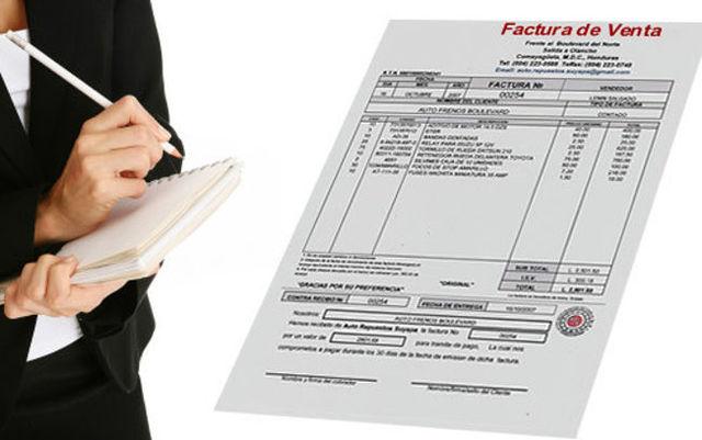 Factura de proveedores: Automatización del proceso