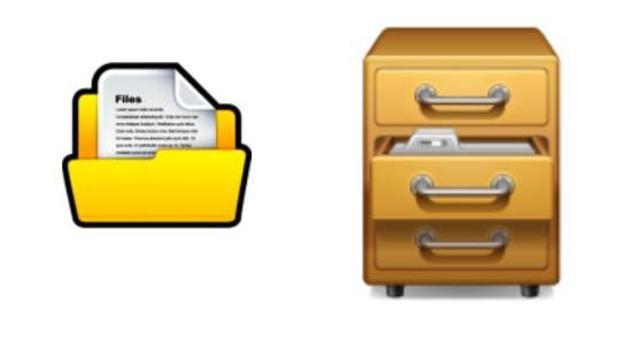 Importancia de los archivos en una empresa