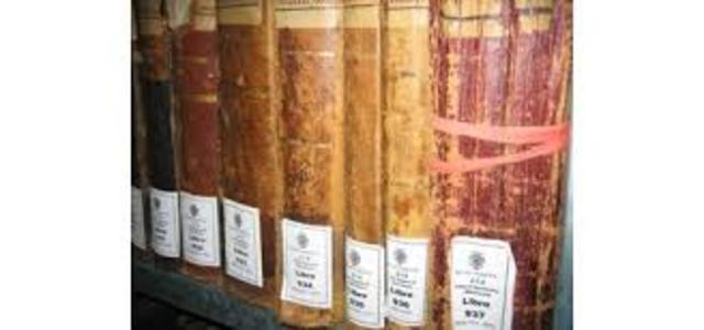 Internacional Standard on Records Management