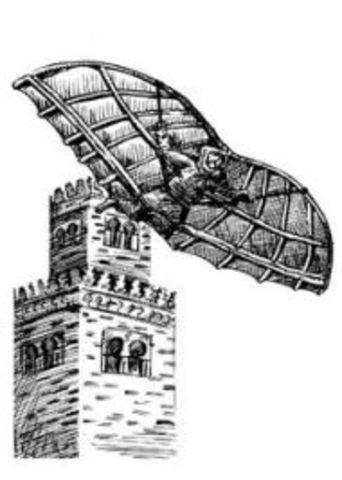 Oliverio de Malmesbury