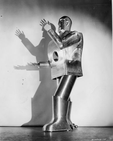 Elektro Robot