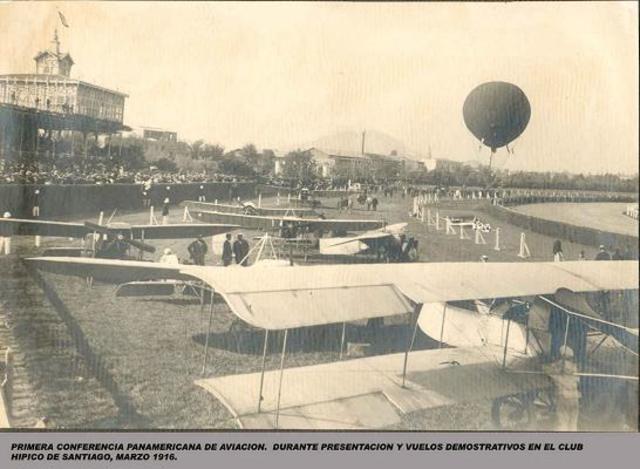 Club Colombiano de Aviacion