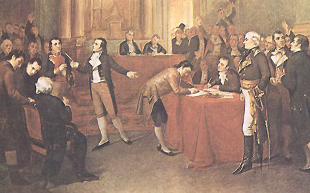 Congreso de 1811