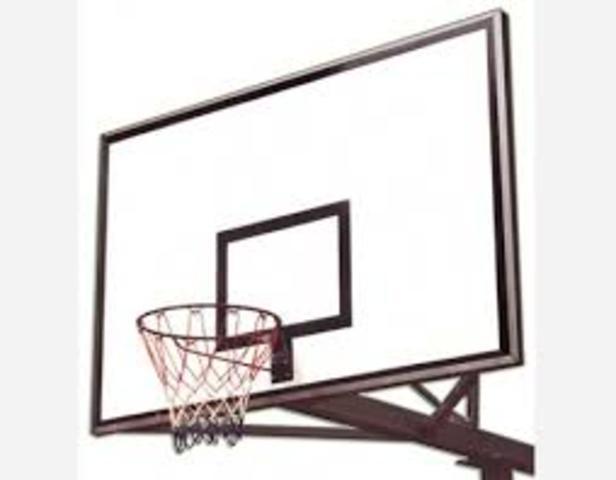 El baloncesto llega a Cuba Y obligatorio del tablero
