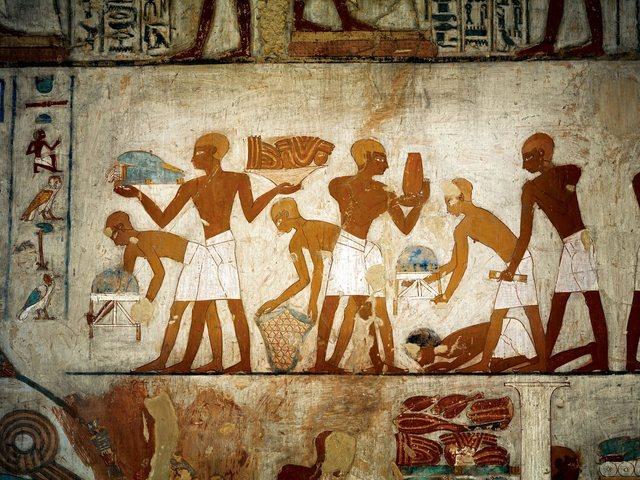 2600 a.c. Egipto