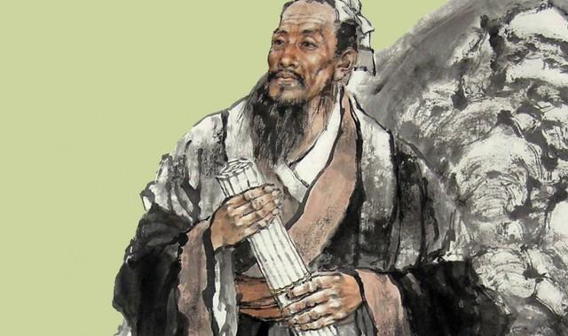 500 a.c. China