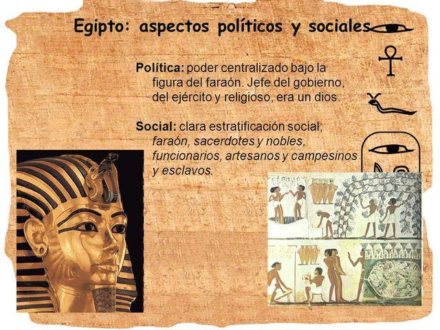 1600 a.c. Egipto