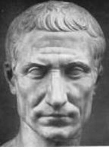 50 a.c. Varrón