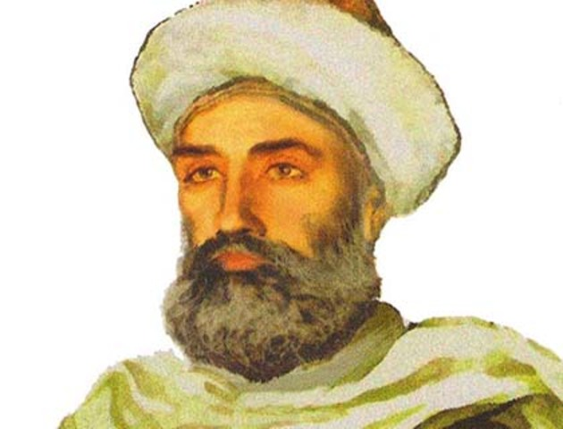 900 d.c. Turquestán