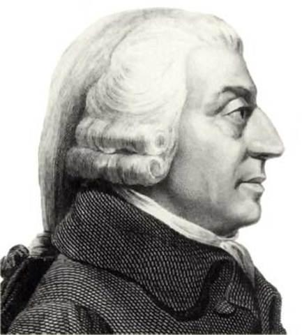 1776 Escocia