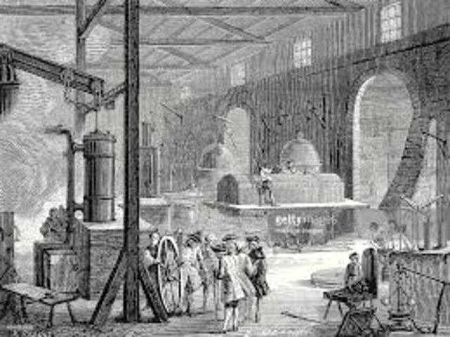 1800 Inglaterra