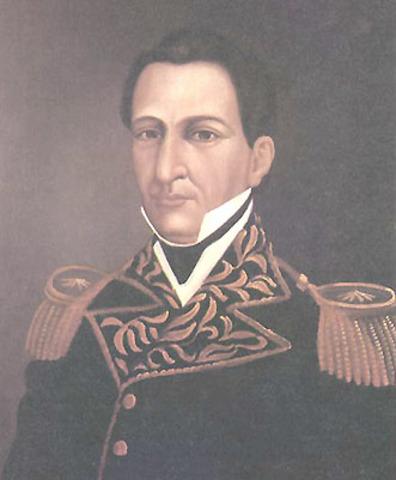 Domingo Caicedo presidente