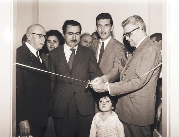 MEDICINA Inauguração do Centro Acadêmico da Medicina