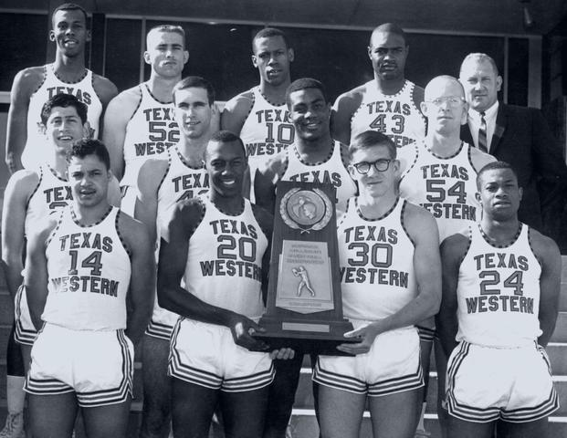 Primer torneo de baloncesto de la N.C.A.A.