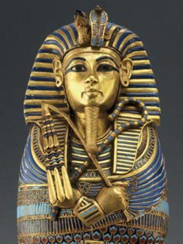 Control de entradas y gastos del faraon.