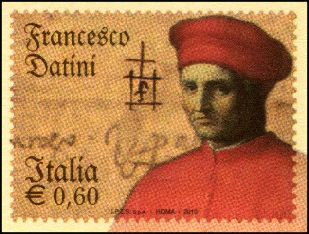 Partida doble/ Francesco Datini