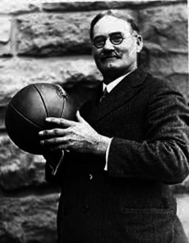 creacion del basquetbol