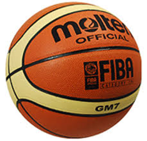 el basquetbol llega a china e Iran y se adopta balon propio para el basquetbol