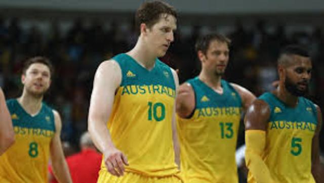 Se introduce el baloncesto en Australia.
