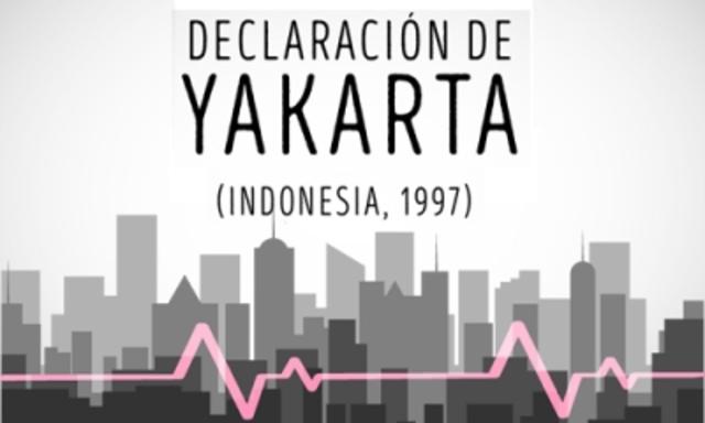 Declaración de Yakarta