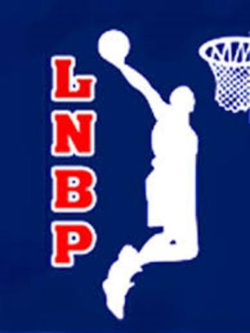 fundación de la liga racional de baloncesto profesional