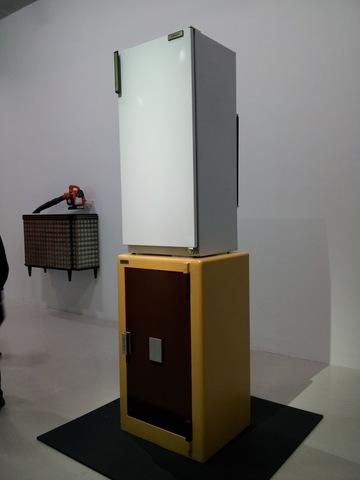 Bertrand Lavier - Brandt / Haffner
