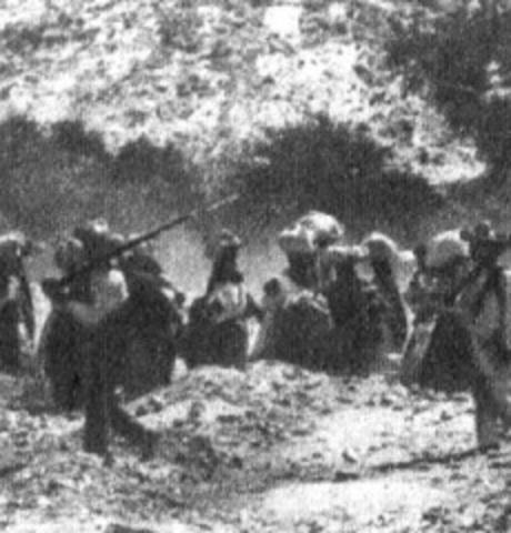 Batalla de Mazocoba