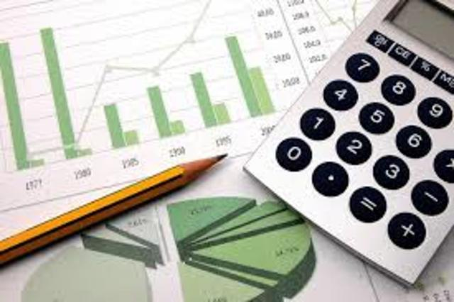 Estudio de principios de contabilidad