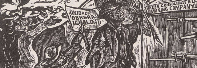 Huelga de Canenea, Sonora