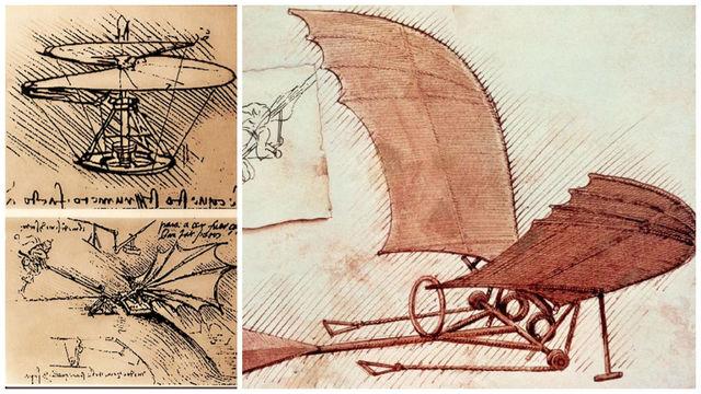 Ornitópteros.