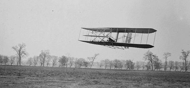 Hermanos Wright