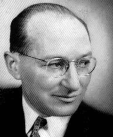 1951 Estados Unidos