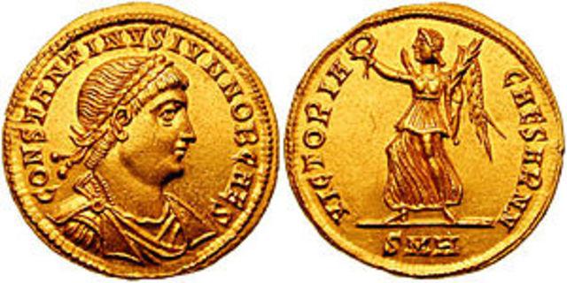 Siglo VI-IX